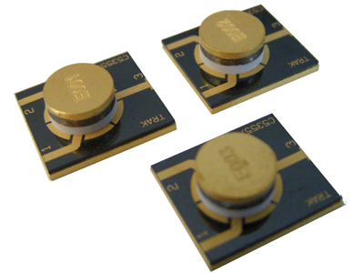 Microstrip, Surface Mount & Stripline