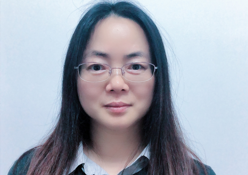 Image of Tracy Cai