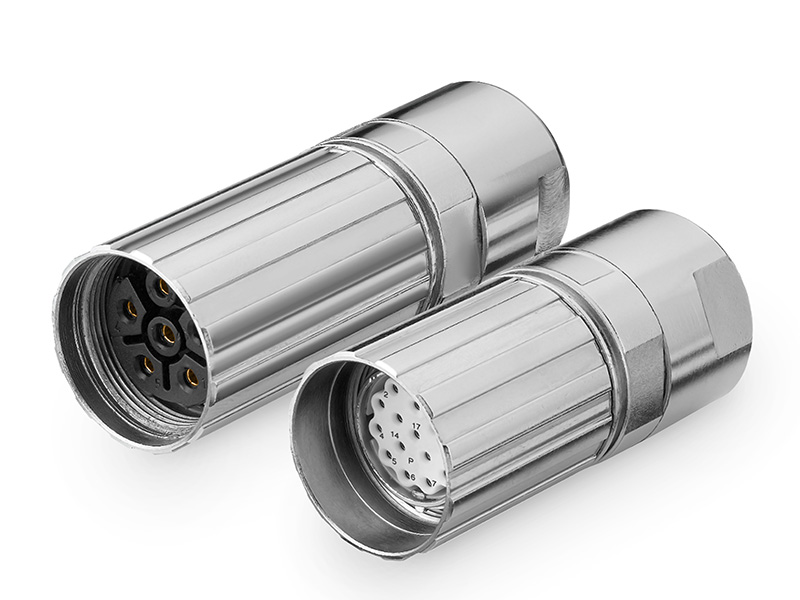 M23 Connectors Qualified to Perform at 5M Depths